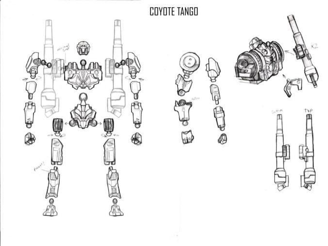 NECA_Coyote_Tango_Diagram