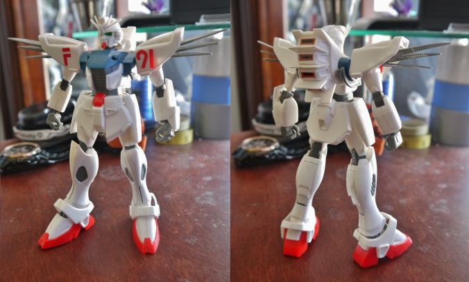 F91 before