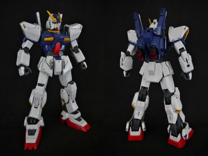 Build Mk. II 1