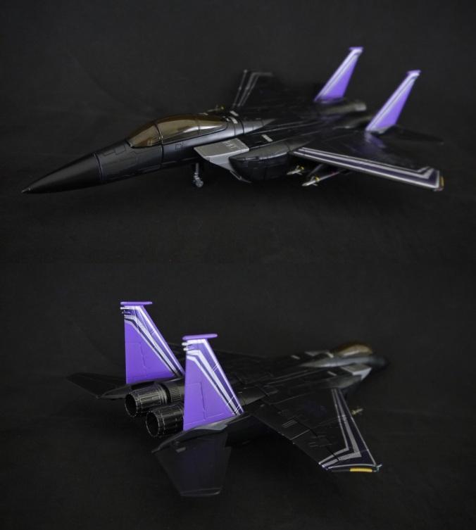 F-15E Mode