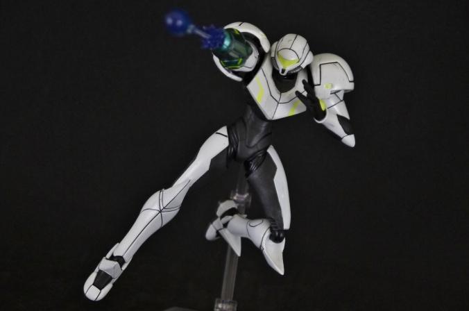 Metroid Prime Figma Painted Custom